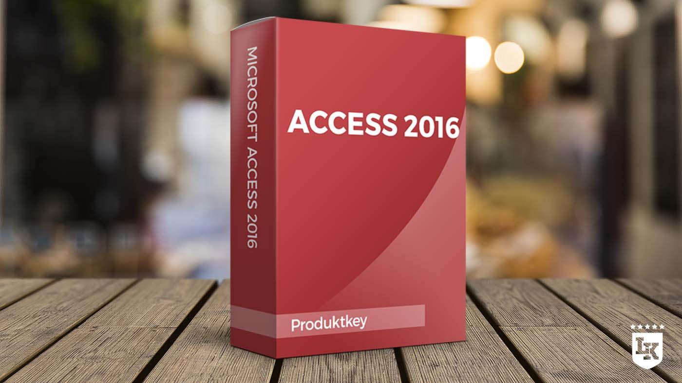 acheter microsoft access 2016 voil ce qu 39 offre le. Black Bedroom Furniture Sets. Home Design Ideas