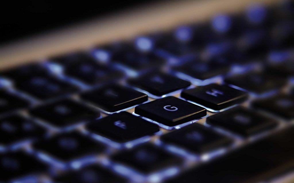 Des Problemes De Barre D Espace Recenses Sur Les Macbook Pro 2018