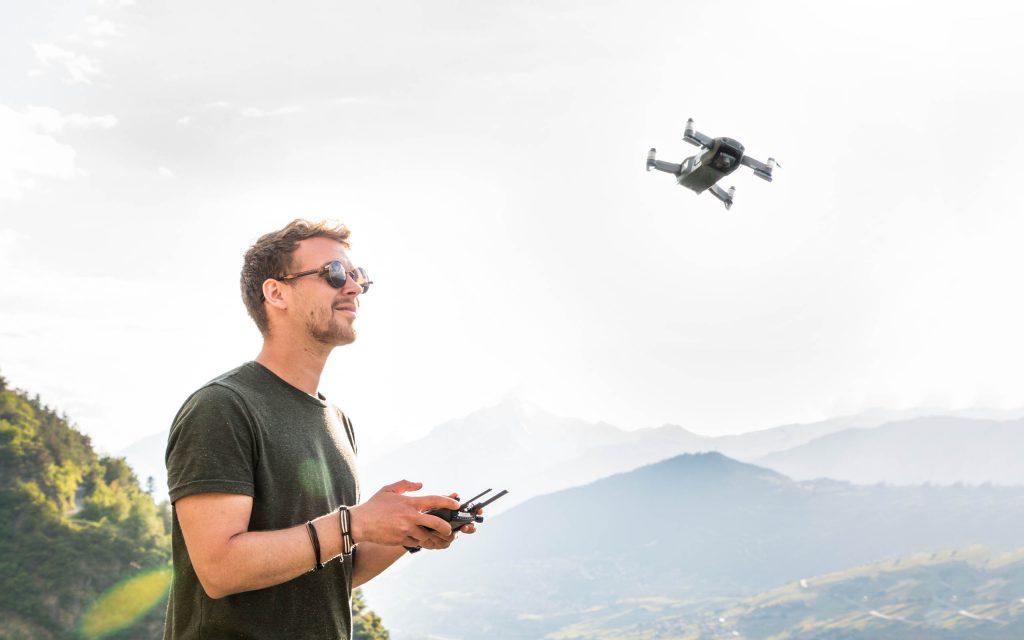 Débuter avec un drone: les conseils pour l'acheter