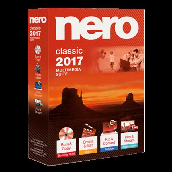 Nero Classic