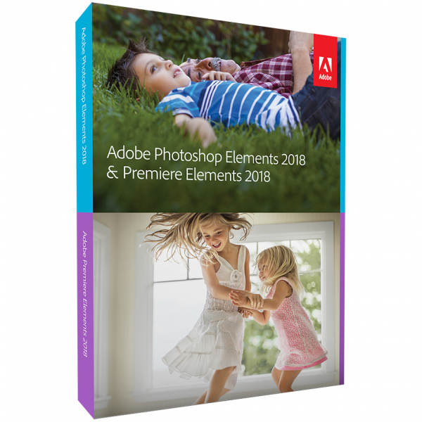 Adobe Photoshop Elements MAC