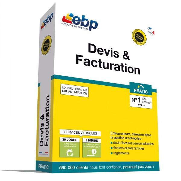 Devis & Facturation
